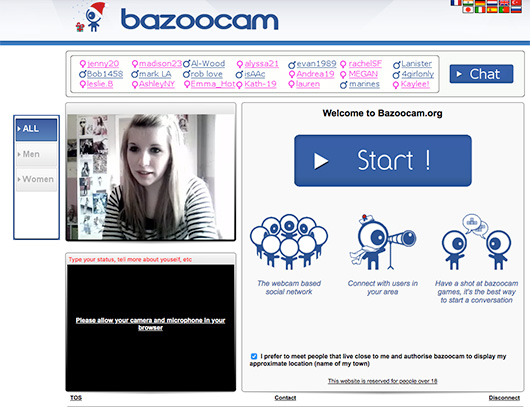 Bazoocam Review